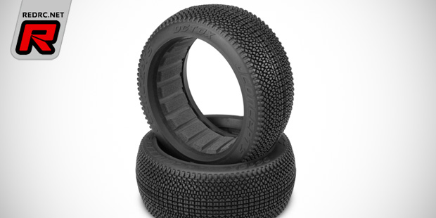 JConcepts Detox 1/8th buggy tyre