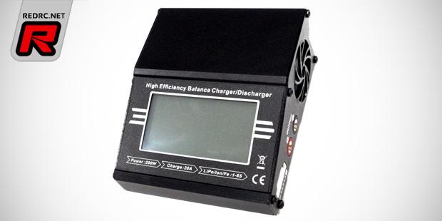Kimihiko-yano.net Blackhawk touch screen DC charger