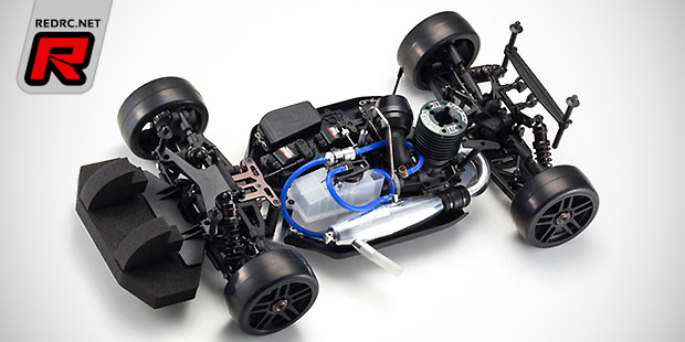 Kyosho Inferno GT2 Type-R 1/8th GT chassis