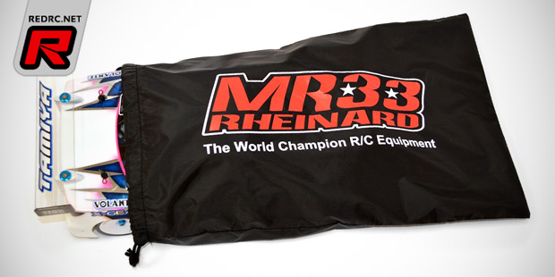 MR33 Touring Car & Buggy transportation bags