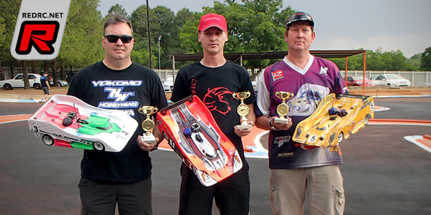 South African On-Road Gas Nationals Rd5 – Report