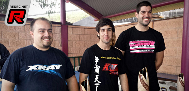 Spanish Nitro Series Rd2 – Report