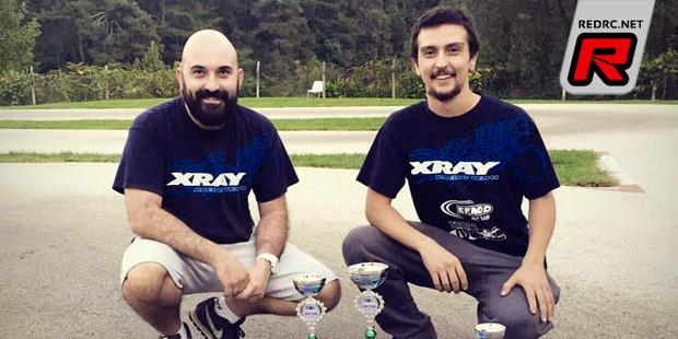 Mustafa Alp wins at TORC Championship Rd4