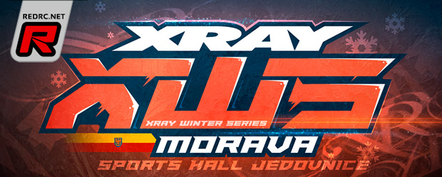 Xray Winter Series Morava – Announcement