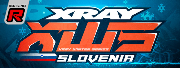Xray Winter Series Slovenia – Announcement