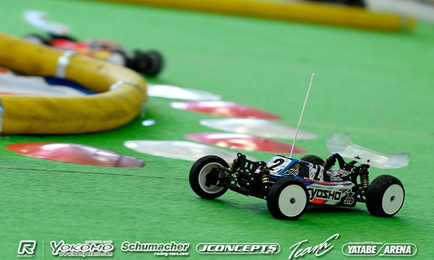 Tebo tops open controlled practice
