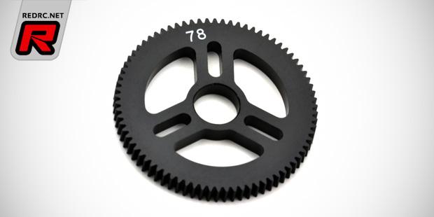 Exotek Flite 48dp spur gears