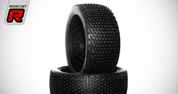 Hot Race Roma 1/8th buggy tyre