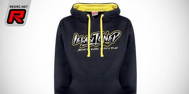 Ielasi Tuned hooded sweatshirt