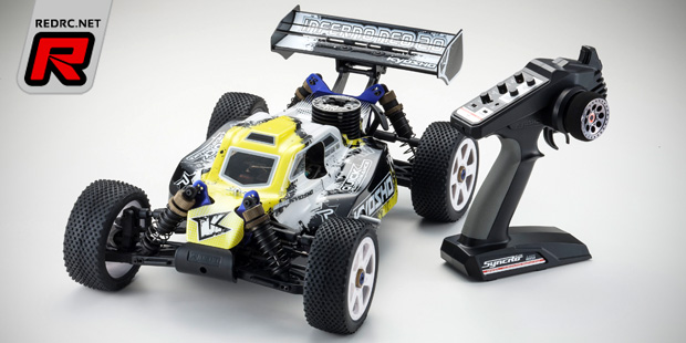 Kyosho Inferno Neo 2.0 1/8th RTR buggy