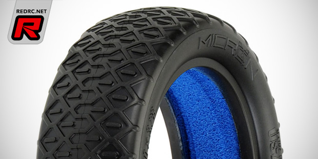 Pro-Line Micron 2WD & 4WD front tyres