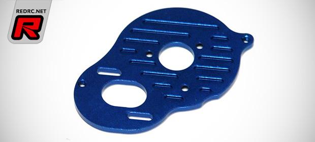 STRC B5M 3-gear aluminium motor plate