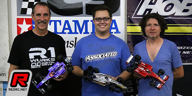 SoCalRCScSoCal RC Scale Series Rd1 - ReportaleSeriesRd1Formula