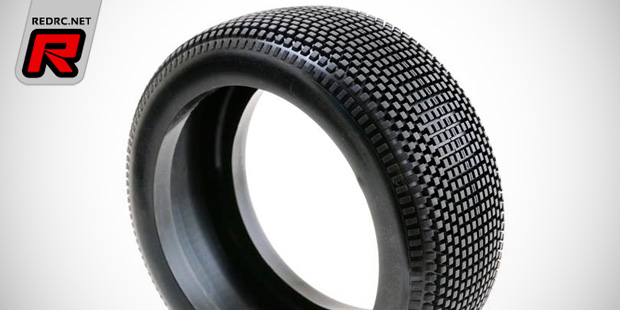 New Sweep 1/8th buggy tyre coming soon