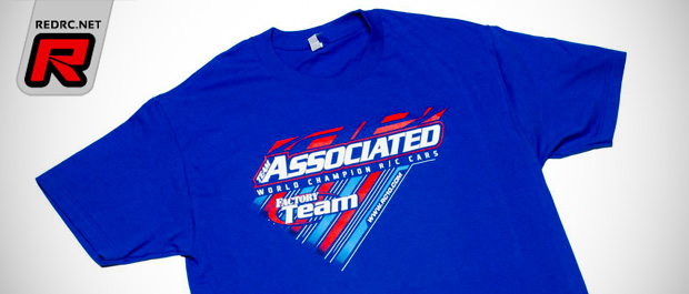 Team Associated 2015 Worlds T-shirt & Hoodie
