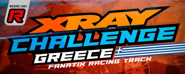Xray Challenge Greece– Announcement