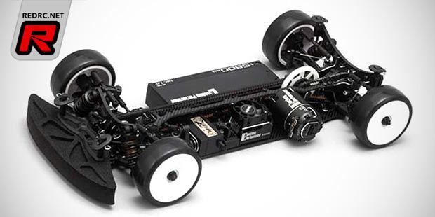 Red Rc Rc Car News Yokomo Bd7 2016 Electric Touring Car Kit