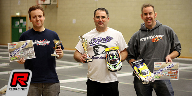 Autumn Shoot Out Rd4 – Report