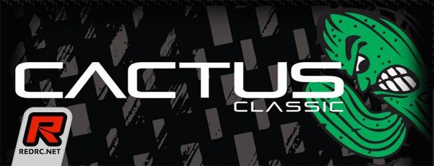 30th Annual Pro-Line Cactus Classic - Announcement