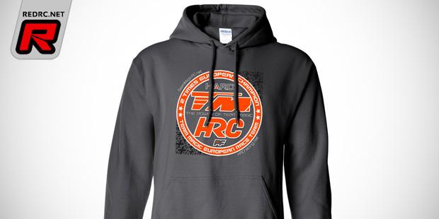 Team Magic & HRC European Touring Team hoodies
