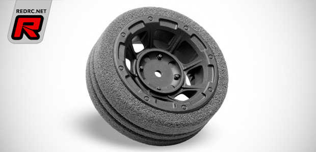 JConcepts Hazard radio wheel