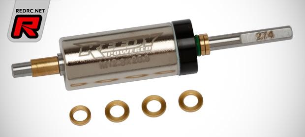 Reedy Sonic 540-M3 optional Modified & Spec rotors