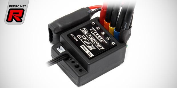 Reedy Blackbox 800Z zero timing speed controller