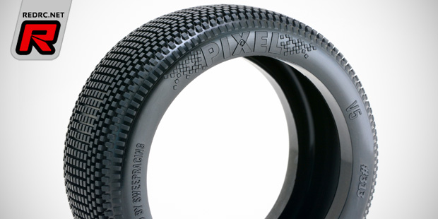 Sweep Racing Pixel 1/8th buggy tyre