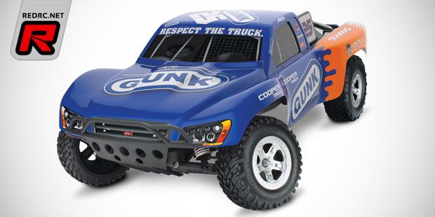 Traxxas Slash 2WD Arie Luyendyk Jr Edition