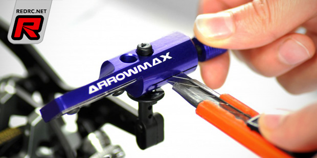 Arrowmax body post trimmer