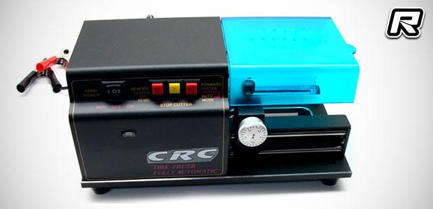 CRC Auto-True 12 volt tyre truer