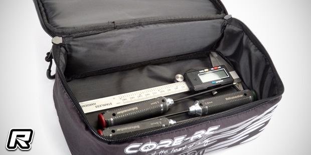 Core RC tool & oil bags