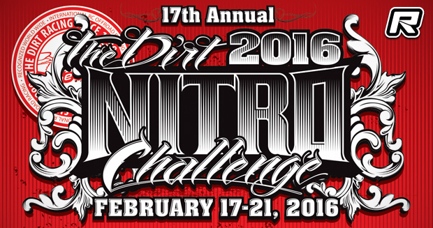2016 The Dirt Nitro Challenge – Announcement