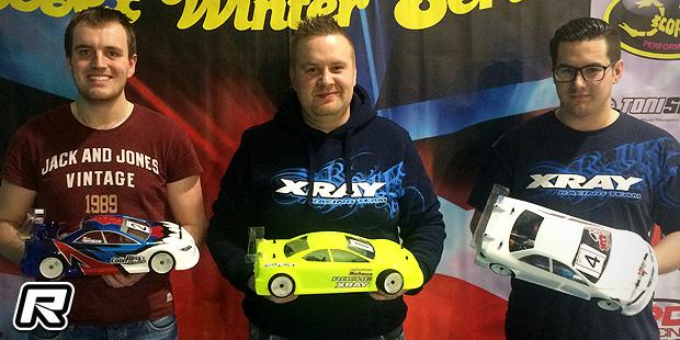 Essex Winter Series Rd4 – Report