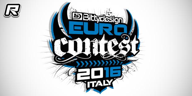 2016 Euro Contest – Announcement