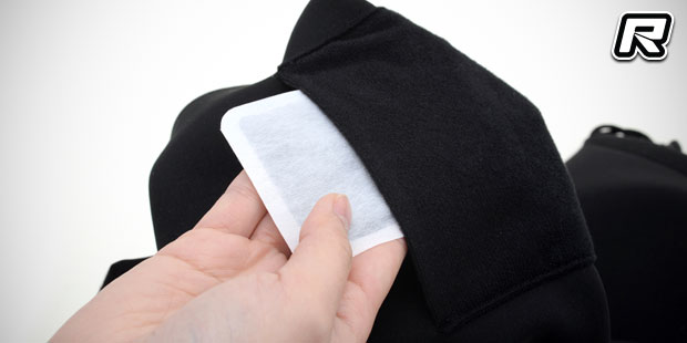 GForce hand warmer bag