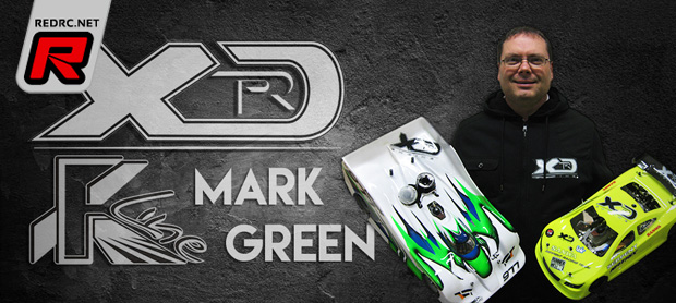Mark Green joins F.T. Line