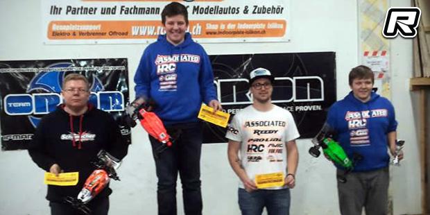 Nico Schmid wins at Islikon OffRoad Masters Rd2