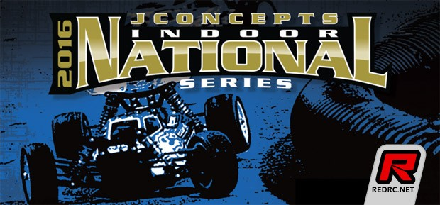 2016 JConcepts Indoor National Series - Announcement
