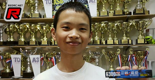 Jonathan Yeung powered by 3-Circles