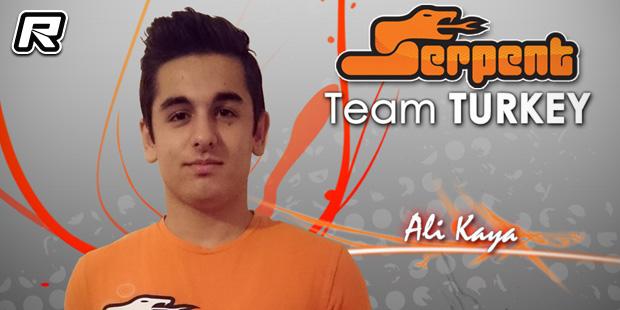 Ali Kaya joins Serpent Turkey