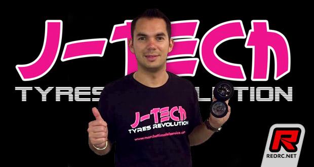 Christophe Louis joins J-Tech