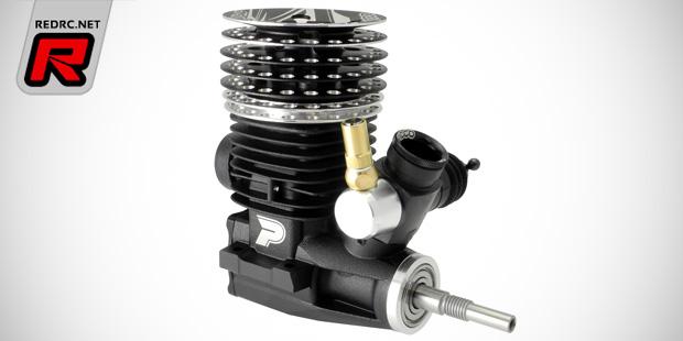 Picco Torque .21 EM-Otto CER nitro engine