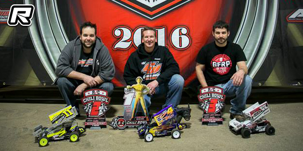 2016 RC Chili Bowl – Report