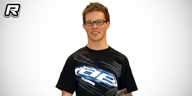 Arnaud Buffat wins at SIORC series Rd3