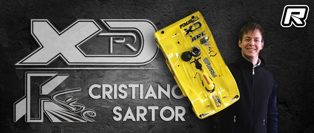 Cristiano Sartor joins F.T. Line