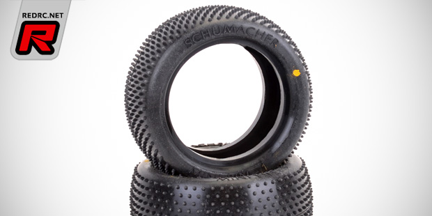 Schumacher Mini Pin 1 off-road buggy tyre