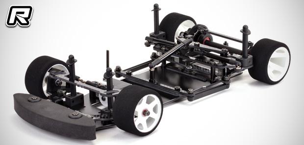 Schumacher SupaStox Atom GT12 kit