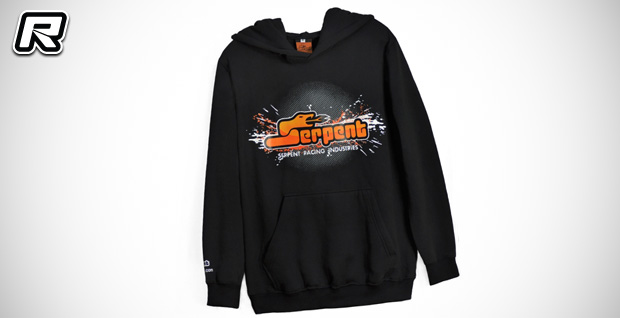 New design Serpent hooded sweater