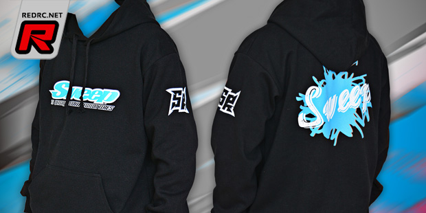 Sweep Racing 2016 team hoodies
